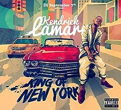 Mixtapeking Of New York