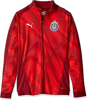 PUMA Men's Chivas Stadium Jacket 2019-20