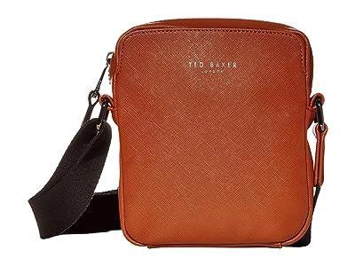 Ted Baker Circa (Tan) Handbags