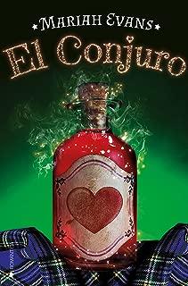 El conjuro (Spanish Edition)
