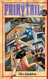 Tail Mashima: Book 2 Includes Vol 3 - 4 Fairy Action Graphic Novel Fantasy For Adults, Teenagers, Manga Lover, Kids (English Edition)