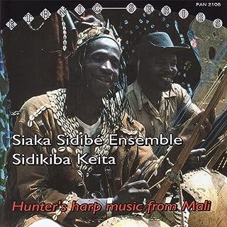 Hunter's Harp Music from Mali