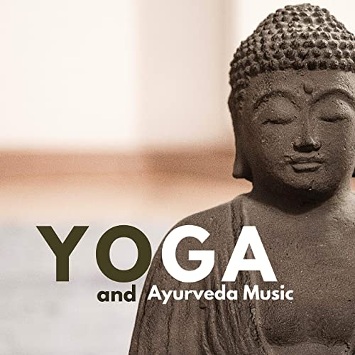 Yoga and Ayurveda Music CD by Ayurveda Drops on Amazon Music ...