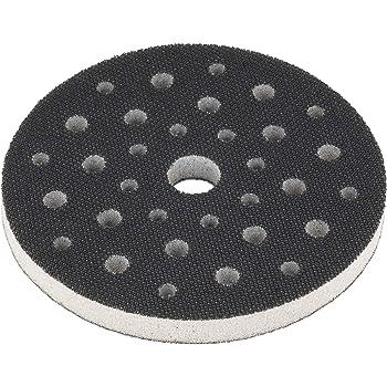 Disque auto-adhésif 115mm 8 trous pour réparer de Velcro plateau de ponçage DFS