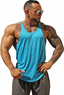 Best y back stringer tank top Reviews