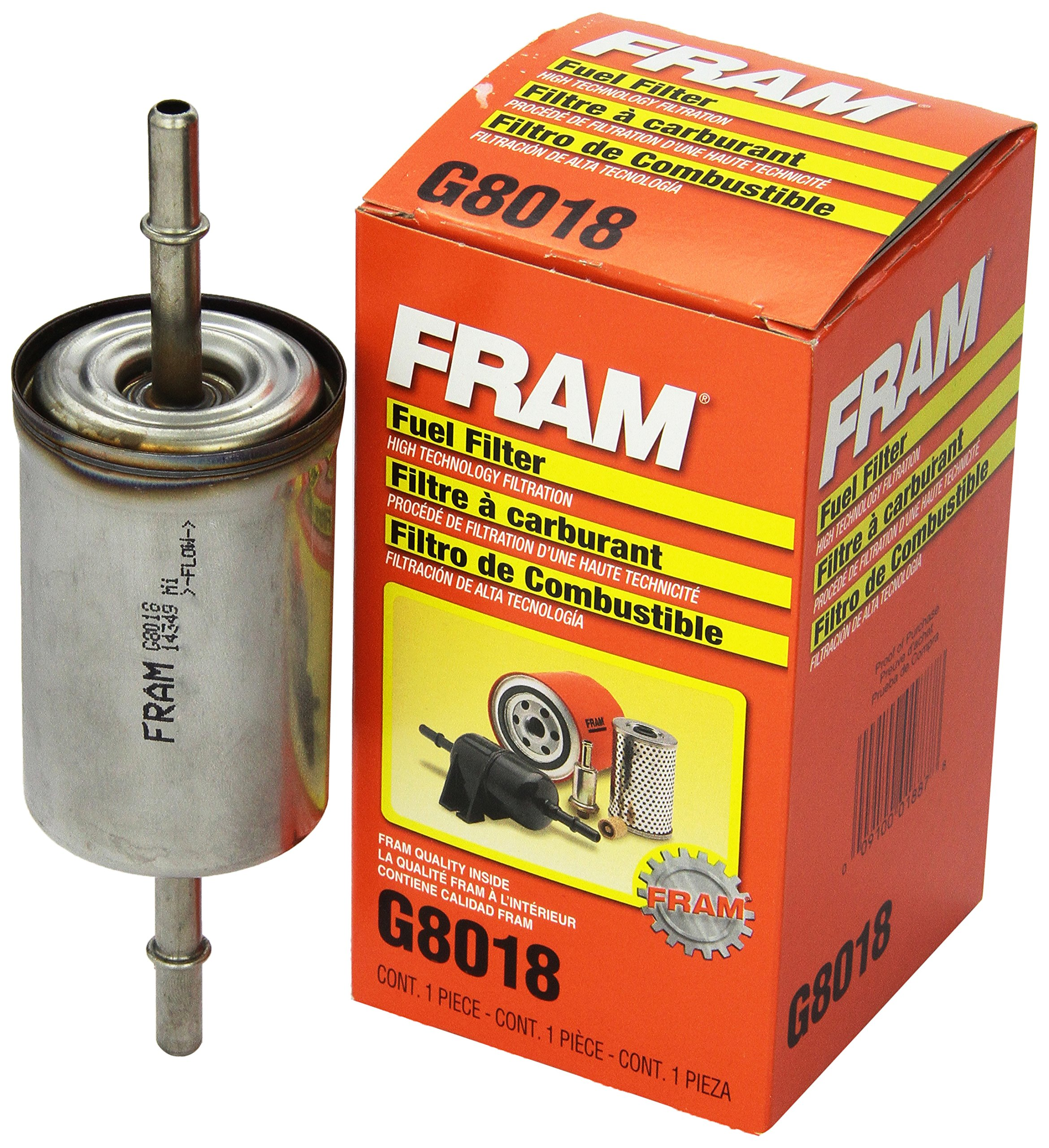 Fram Fuel Filters - 10.13.asyaunited.de •