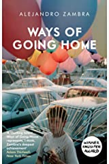 Ways of Going Home Kindle Edition