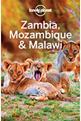 Lonely Planet Zambia, Mozambique & Malawi (Travel Guide) Kindle Edition