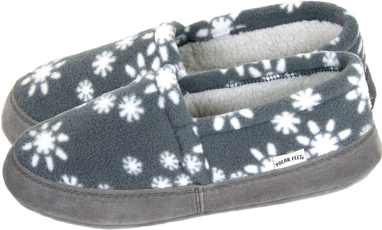 Polar Feet Women's Perfect Mocs Slippers