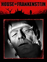 Best the house of frankenstein Reviews