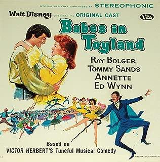 Babes In Toyland - Original Cast - 12