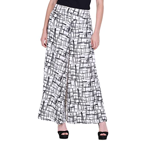 667b1ab21310f Plazo Pant: Buy Plazo Pant Online at Best Prices in India - Amazon.in