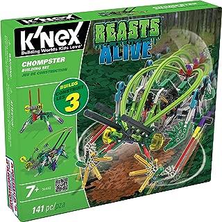 K'NEX Beasts Alive - Chompster Building Set