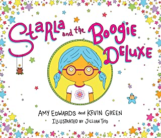 Starla and the Boogie Deluxe