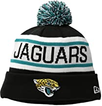 NFL New Era Biggest Fan Redux Knit Beanie with Pom