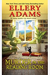 Murder in the Reading Room (A Book Retreat Mystery 5) Kindle Edition