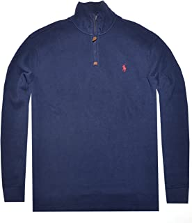 52459f845bf Amazon.com  Polo Ralph Lauren - Blues   Sweaters   Clothing ...