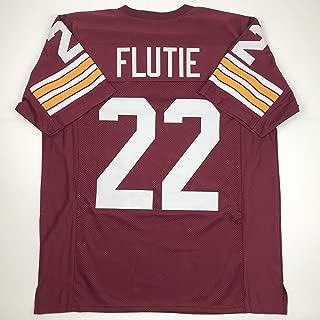 doug flutie boston college jersey