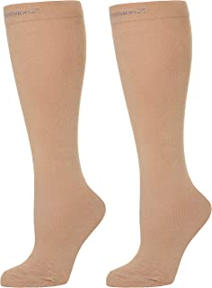 CompressionZ Compression Socks 20-30 mmHG for Men & Women - Nurses, Runners