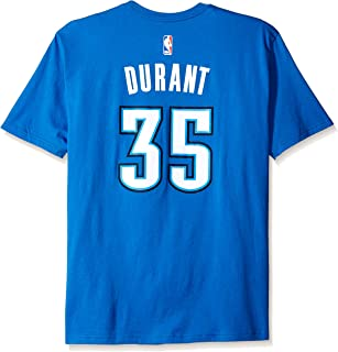info for 79f40 25fc7 NBA Men s Name   Number Short Sleeve Tee