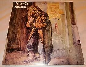 Jethro Tull AQUALUNG Remastered 200 Gram Record Album VINYL LP