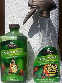 Melaleuca Ecosense Tough & Tender® All-Purpose Cleaner with Spray Bottle