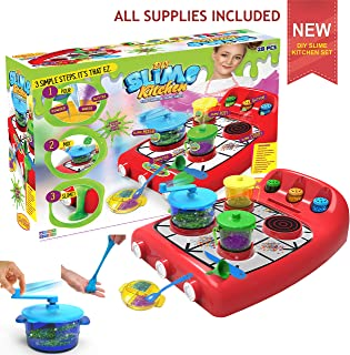 Best slime kit activator Reviews