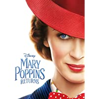 Deals on Mary Poppins Returns HD Digital Rental