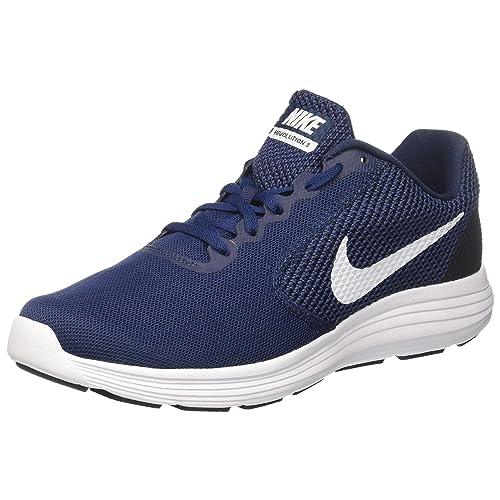 best cheap 2a59b ec5d1 Nike Men s Revolution 3 Running Shoes