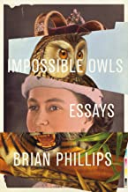 impossible owls essays