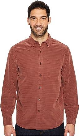 Desert Pucker L/S Shirt