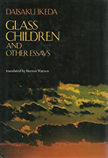 Glass Children and Other Essays