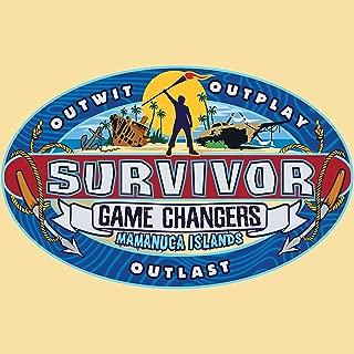 Survivor, Season 34: Game Changers