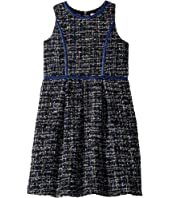 Boucle Dress (Big Kids)