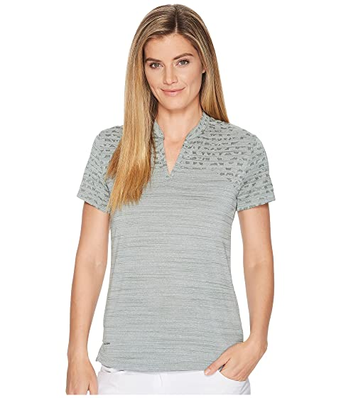 0cdc0c3b Nike Golf Zonal Cooling Polo Sphere Jacquard at 6pm