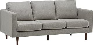 Rivet Revolve Modern Sofa, 80