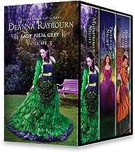 Deanna Raybourn Lady Julia Grey Volume 3: An Anthology (A Lady Julia Grey Mystery)