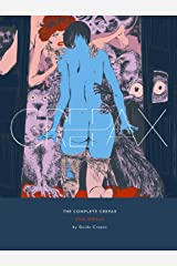 The Complete Crepax Vol. 3: Evil Spells: Volume 3 (English Edition) Format Kindle
