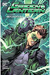 Green Lantern (2011-2015) Vol. 8: Reflections (Green Lantern (2011-2016)) Kindle Edition