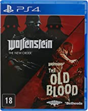 Wolfenstein: The Two Pack - PlayStation 4
