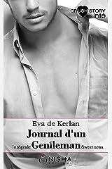 Journal d'un gentleman Sweetness - Saison 1 L'intégrale Format Kindle