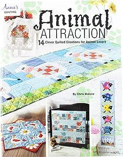 Annie's 1414251 Animal Attraction Pattern