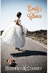 Emily's Choice Kindle Edition