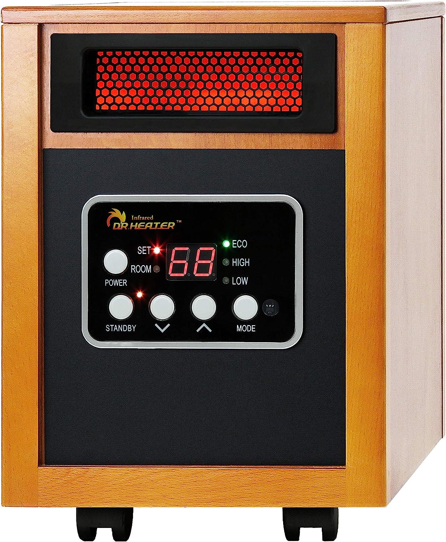 Dr. Infrared 1500 Watt Heater