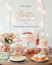 butter celebrates cookbook