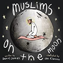 Muslims on the Moon