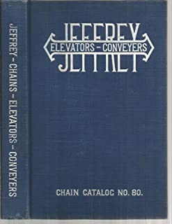 jeffrey chain company