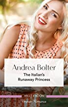 The Italian's Runaway Princess
