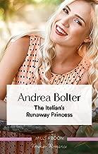 The Italian's Runaway Princess