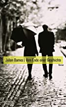 表紙: Vom Ende einer Geschichte: Roman (German Edition)   Julian Barnes